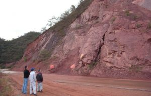 防災・砂防調査 ESS 株式会社地球システム科学の画像