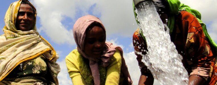 海外水資源事業 ESS 株式会社地球システム科学の画像