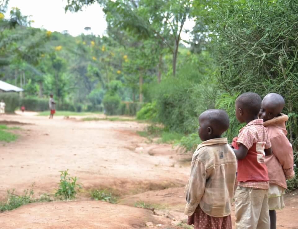 ESSのあゆみ ルワンダ